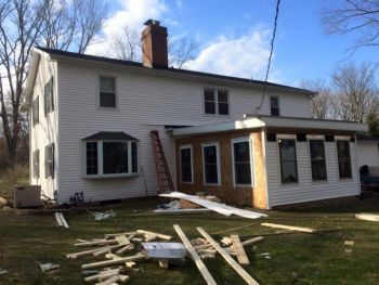 Siding by Prestige Construction LLC