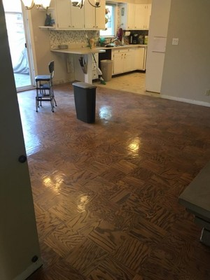 Flooring Hobart IN