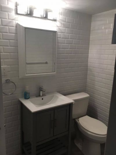 Bathroom Remodeling by Prestige Construction LLC