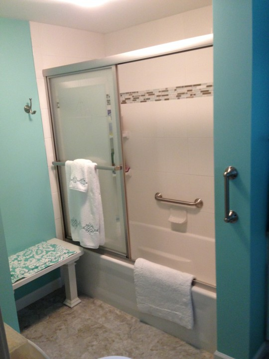 Bathroom Remodeling and Construction in Hobart, IN