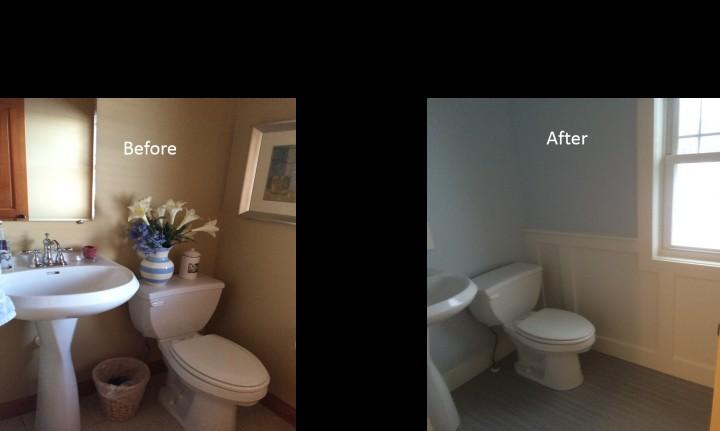 Bathroom Remodeling Valparaiso In photosprestige construction llc