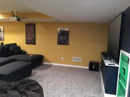 Before & After Basement Remodeled in Valpo, IN (4)
